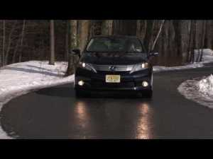 2010 Lexus HS 250h – Drive Time review | TestDriveNow