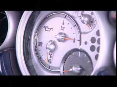 Наши тесты – Peugeot 407 coupe, Chevrolet Camaro, Lexus SC