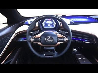 2020 レクサス 新型車 日本発売、モデルチェンジ最新情報!新型 UX300e・LFA・LQ・LS