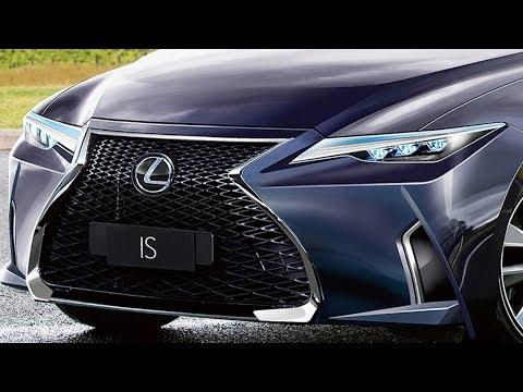 2021 レクサス 新型 IS フルモデルチェンジ最新情報!内外装・価格・スペック・日本発売日。。。!