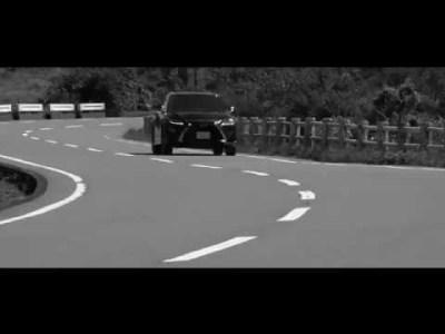 TOM'S RX PV  トムス レクサスRX/ LEXUS RX
