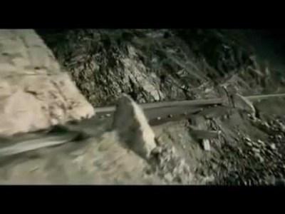 Lexus RX プロモーション 1st