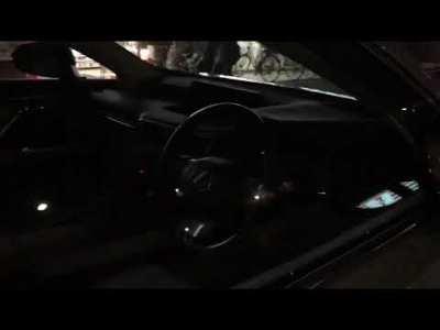 レクサス RX450h Version L エンジン音/軽く内装紹介