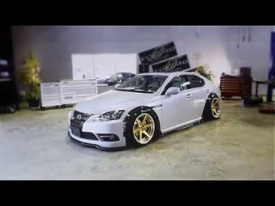 レクサス Lexus IS350 R-PRAIDE