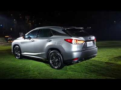 2019 Lexus RX 300 Full Walkaround