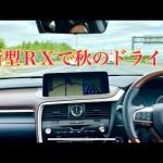 新型RXでコキアが見頃のひたち海浜公園までドライブしてみました!!