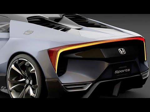 2020 ホンダ 新型 S2000 フルモデルチェンジ最新情報!搭載エンジン・エクステリア・価格や日本発売日。。。!