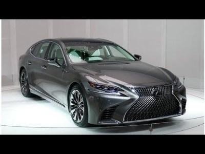 レクサスの最高級セダン LS(エルエス)スペック 燃費 試乗評価 性能 新車価格 中古価格