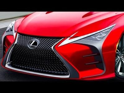 2020  レクサス 新型 LC F 日本発売!内外装・価格・スペック・発売日。。。!