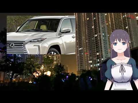 レクサス 新型 LX570 日本発売は2021年10月!ハイブリッド仕様も加わる!|ニュースメディア