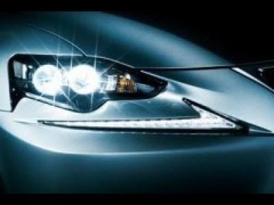 レクサス「IS」フルモデルチェンジ、新設のハイブリッドは480万円から