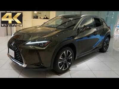 2020 LEXUS UX250h Version L || Lexus UX250h 2020 || レクサス UX250h Version L 2020年モデル