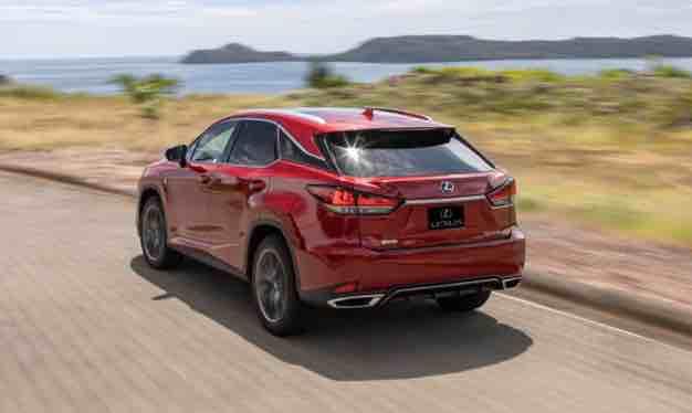 2020 Lexus RX 350 Changes, 2020 lexus rx 350 redesign, 2020 lexus rx 350 f sport, 2020 lexus rx 350 rumors, 2020 lexus rx 350 release date, 2020 lexus rx 350 price, 2020 lexus rx 350l,