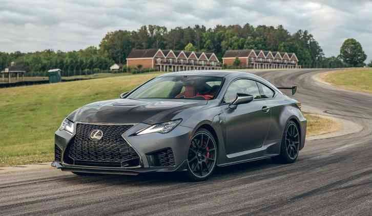 2022 lexus rcf, 2022 lexus rc f horsepower, 2022 lexus rc f engine, 2022 lexus rc f review, 2022 lexus rc f interior, 2022 lexus rcf changes,