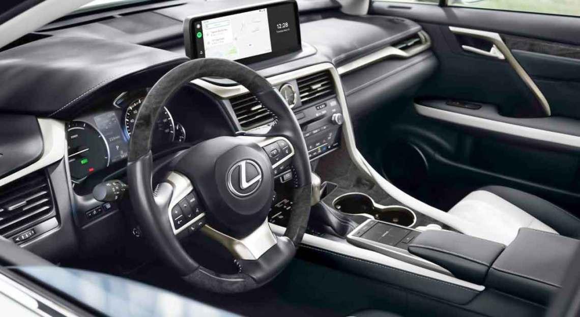 2023 Lexus RX