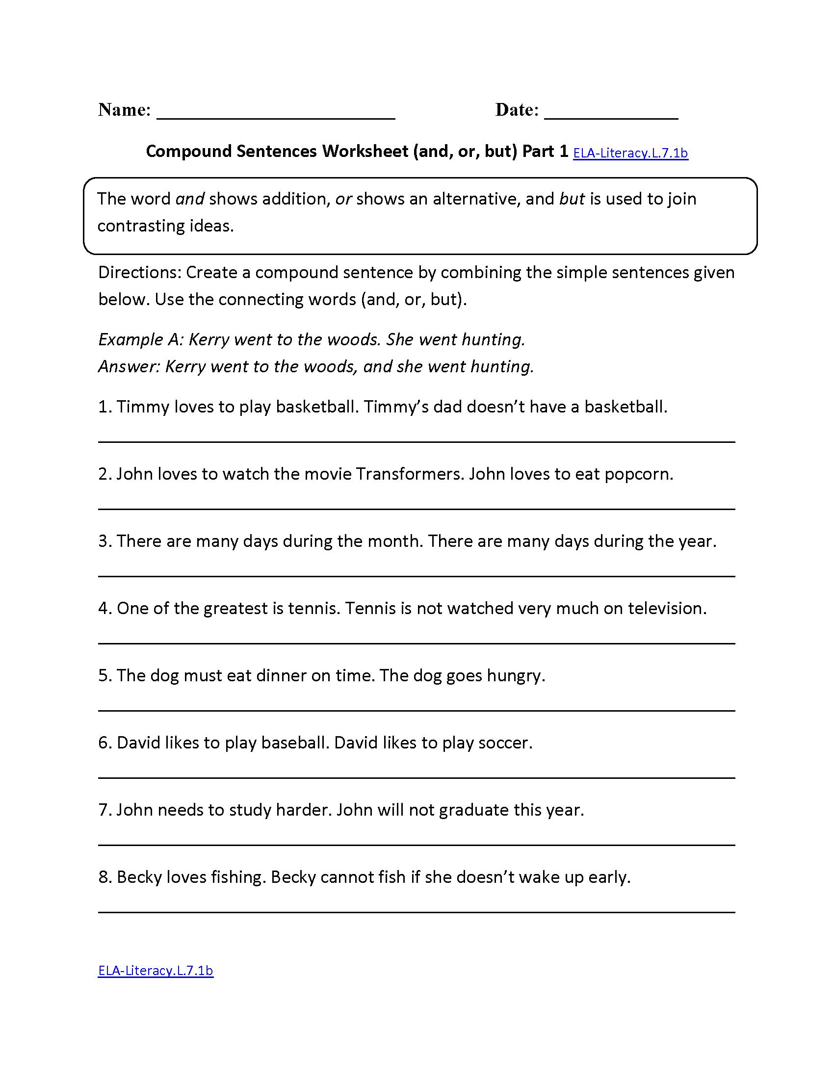 Trinity Gese Grade 7 Revision Worksheet