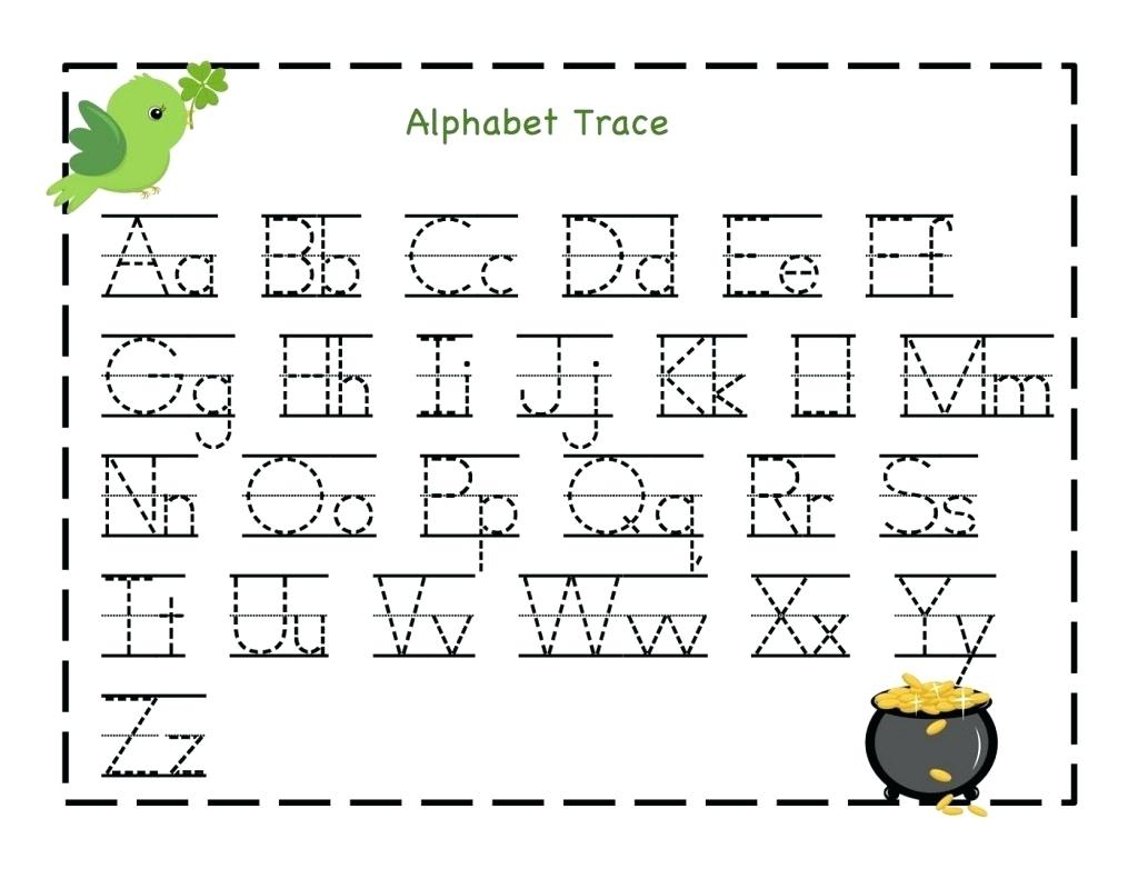 Free Printable Write Your Name Worksheets