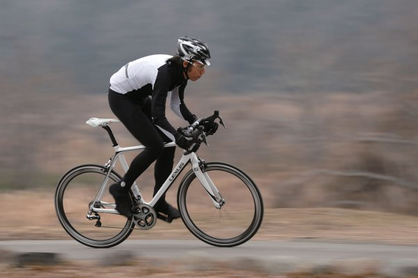 The Lexus F SPORT Carbon Fiber Road Bicycle | Lexus Enthusiast