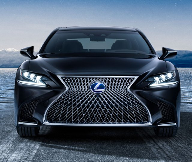 Lexus International K Subscribers Subscribe  C B The All New Lexus Ls
