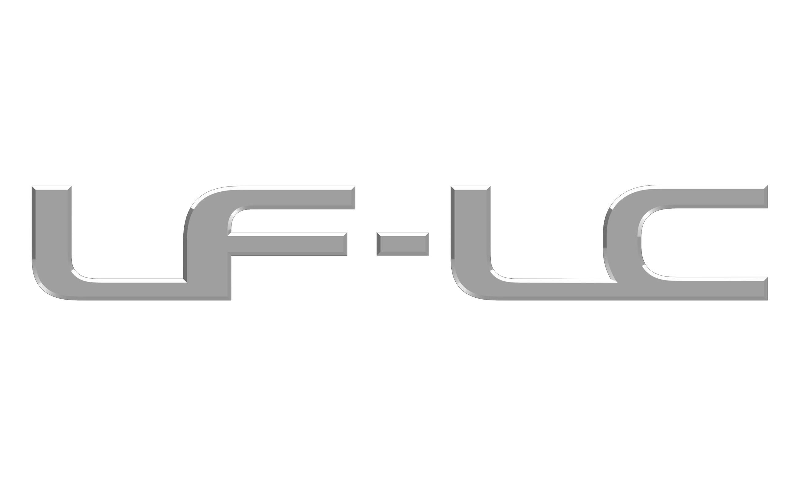 Lexus Lf Lc Concept Photo Gallery