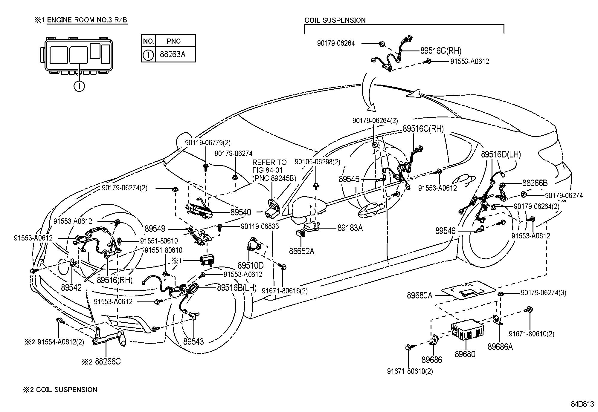 Lexus Is 250 Exhaust Diagram