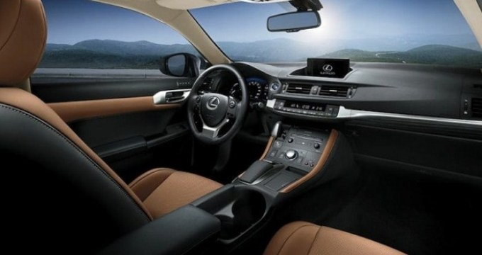 2019 Lexus Ct 200h Redesign Price Release Date Lexus Specs News
