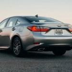 2019 Lexus IS 200t Exterior