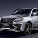 Lexus 2019 GX 460