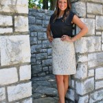 Outfit Post: The Timeless Effect