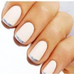 Late Summer Manicure