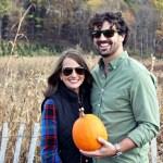 Pumpkins, Apples, & Animals, OH MY!