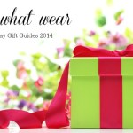 Gift Guide: The Plaid Scarf