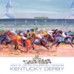 Brad's Bets, 141st Kentucky Derby