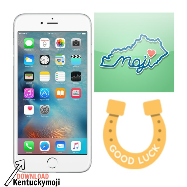 KentuckyMoji