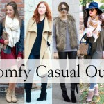 6 Comfy Casual Outfits