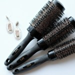 Hair Talk: The Round Brush