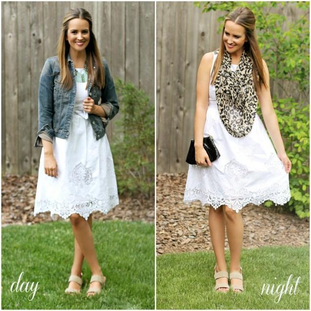 37fb5342fb The Signature Summer Dress - Lex What Wear