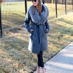 Finding The Perfect Coat