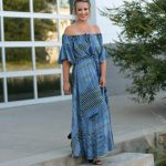 Finding The Perfect Off The Shoulder Dress