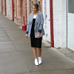 The Oversized Blazer