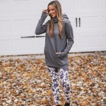 Falling For Fabletics
