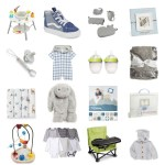 Baby Boy Must Have Items