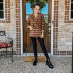 Outfits Lately: Fall Style