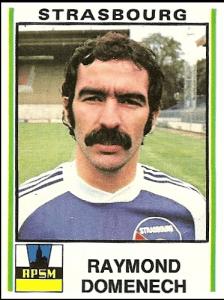 Raymond Domenech 1981 moche