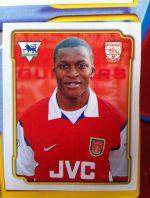 Kaba Diawara à Arsenal