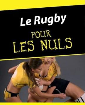 Le rugby pour les nul(le)s