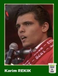 Karim Rekik flop transfert 2015-2016