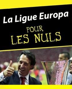 La Ligue Europa pour les nuls