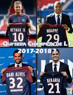 Les meilleures recrues de Ligue 1 2017-2018