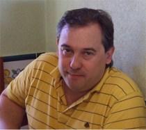 Carlos Gonzalez Astiz